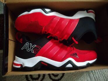 Кросовки Adidas AX2размер 41
