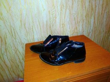 Обувь в хорошем состоянии 36р в Бишкек