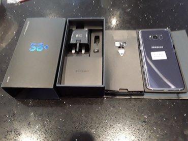 Samsung Galaxy S8 Plus 64Gb Unlocked σε Μουδανιά