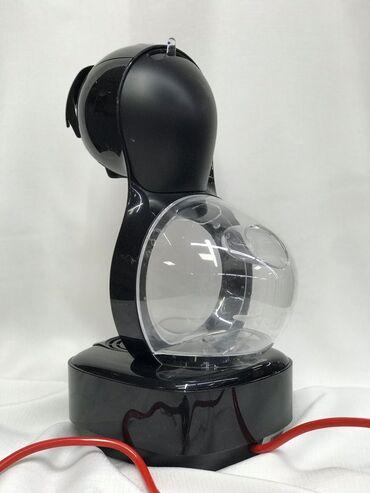 Бытовая техника дешево - Кыргызстан: Капсульная кофеварка Krups для капсул Dolce Gusto б.у состояние идеал