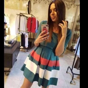 Haljine | Kragujevac: Prodajem dve potpuno nove haljine, razlog prodaje je jer su mi male. Z