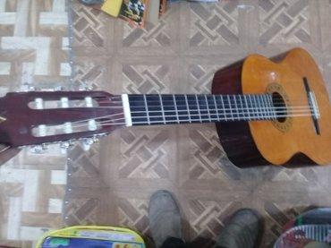 Gitara valenciya in Bakı