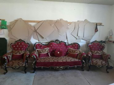 Заказ ремонт мебель в Bakı