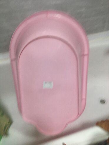 Другие товары для детей в Кемин: Детская ванна для ребенка, отличное состояние. Чуть больше чем обычные