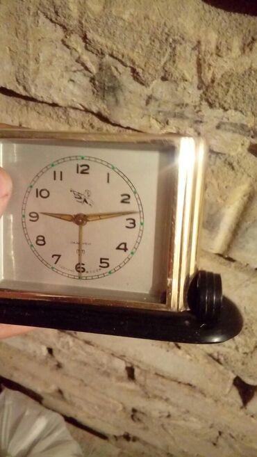 Часы будильник.ош шаары