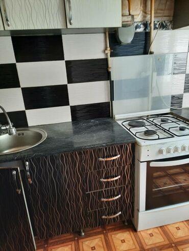 Долгосрочная аренда квартир - 3 комнаты - Бишкек: 3 комнаты, 64 кв. м С мебелью