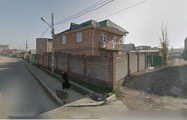 Продаю или меняю Особняк   ж/м Кок Жар напротив м/р Кок Жар до in Бишкек