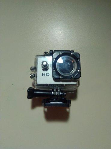 Videokameri | Srbija: GoPro kamera, Sports kamera 1080P HD 2.0 Inča. Akciona kamera za ekstr
