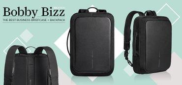 Деловой рюкзак xd design bobby bizz бишкек третий представитель уникал в Бишкек