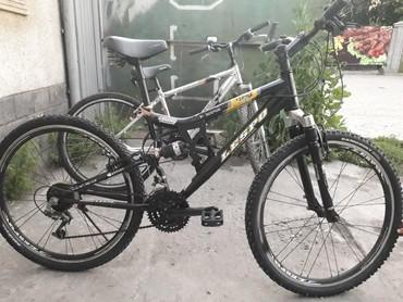 горный велосипед без скоростей в Кыргызстан: Велосипед Корейский  рама алюминиевая      Велосипеды из Кореи шоссейн