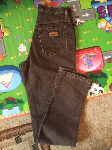 Moms jeans,новые!Размер в Бишкек