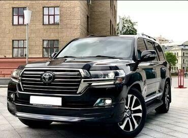 тойота калдина цена в бишкеке in Кыргызстан | ПОСУТОЧНАЯ АРЕНДА КВАРТИР: Toyota Land Cruiser 4.5 л. 2017 | 117000 км