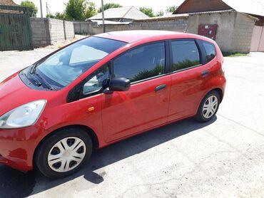 Honda Jazz 1.2 л. 2010   154500 км