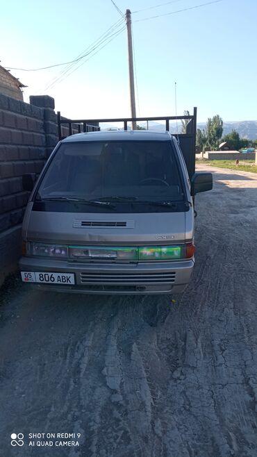 Транспорт - Кочкор: Hyundai Портер 2 л. 1993 | 123456 км