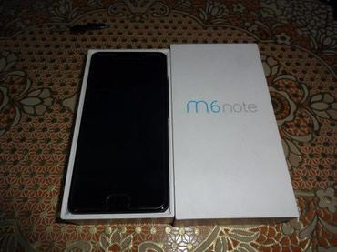 Meizu M6 Note 3/16 в Бишкек