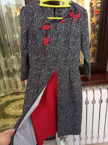 Шикарное турецкое платье в идеальном состоянии, брали за 5000 отдам за