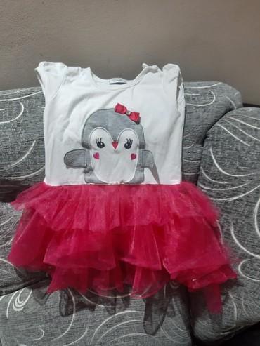 Haljina za ples - Srbija: Haljina za devojcice