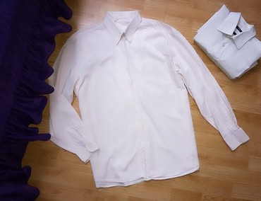 Muška odeća | Bor: Kvalitetna kosulja, XL