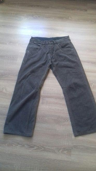 Muske pantalone karirane.... - Novi Pazar