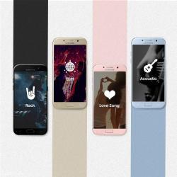 Bakı şəhərində Samsung A5 (2017) en ucuz bizde