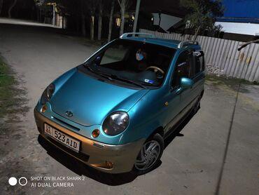Daewoo Matiz 2003