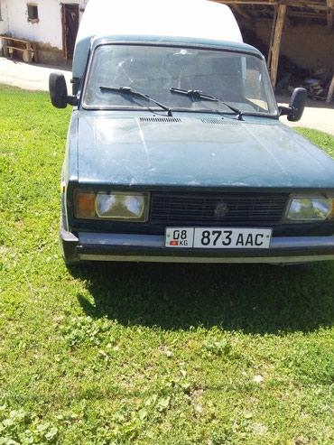 ВАЗ (ЛАДА) 2107 2000 в Покровка