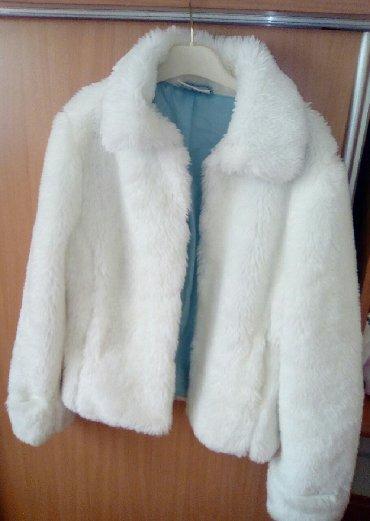 Ženska odeća | Vranje: BUNDICA bela Iz Nemacke vel.M zaista kvalitetna kao Nova