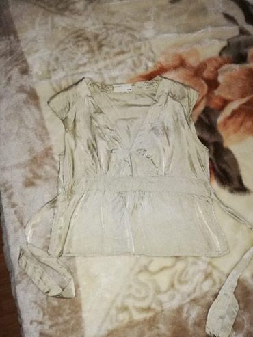 Elegantna, svilena kosulja, s/m - Leskovac - slika 3