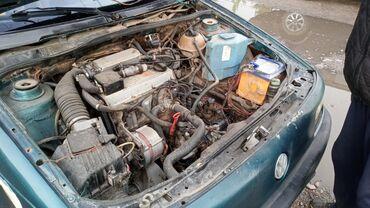 Транспорт - Раздольное: Volkswagen Passat 2 л. 1990 | 554202 км