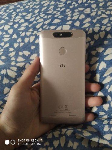 Zte t221 - Кыргызстан: Продаю Zte рабочий но разбит дисплей все работает кроме дисплея 32гб