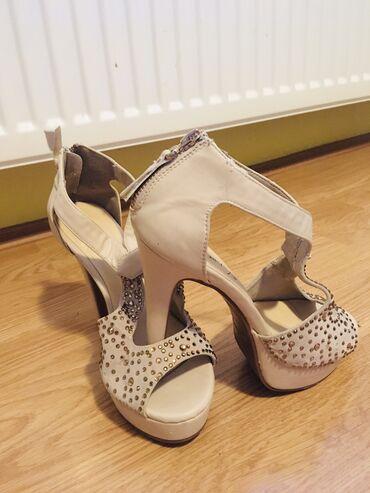 Sandale - Srbija: Nošene sandale, broj 37