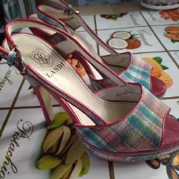 продам очень дёшево в Кыргызстан: Женские туфли 36.5