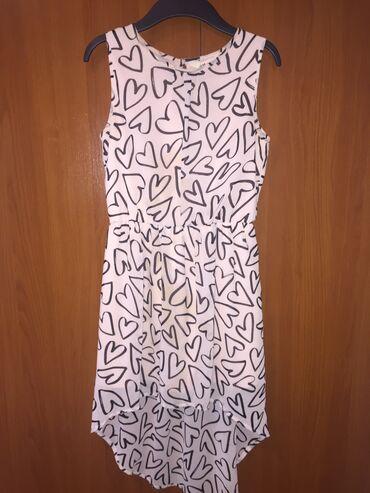 Decija haljina, jednom nosena.Kupljena u H&M
