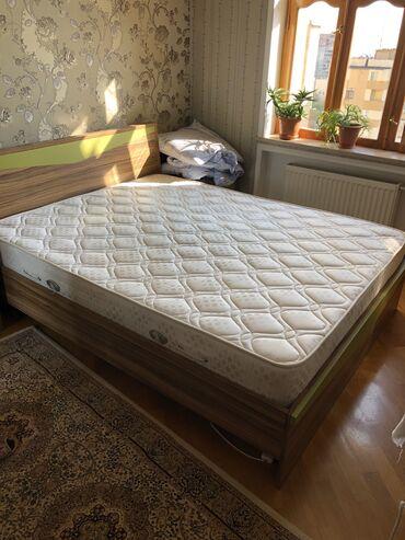 a6 qiymeti в Азербайджан: Taxt ortopedik matras daxil satılır. Taxtın ölçüsü 215*165 sm. Ela