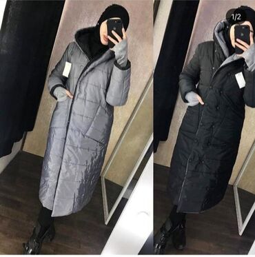 Продаю двухстороннюю куртку,размер 44-46 состояние новый звоните по но