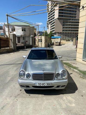 Mercedes-Benz E-Class 2.3 l. 1995 | 434000 km