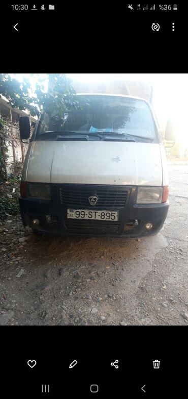 avto az qazel в Азербайджан: Yük masini Qazel satilir. Qaz senetide var. 1999ci il