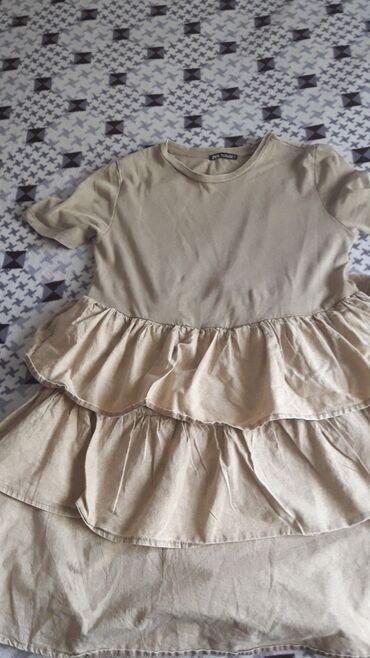 Haljine - Topola: Dress Oversize Zara XL