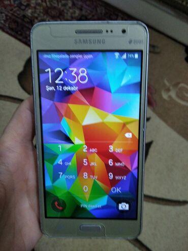 lg duos в Азербайджан: Б/у Samsung Galaxy Grand 2 8 ГБ Золотой