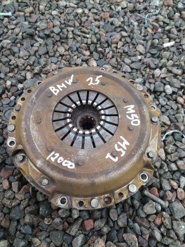 бу диски из европы в Кыргызстан: БМВ Е39 М50 м52 моховик диск карзина