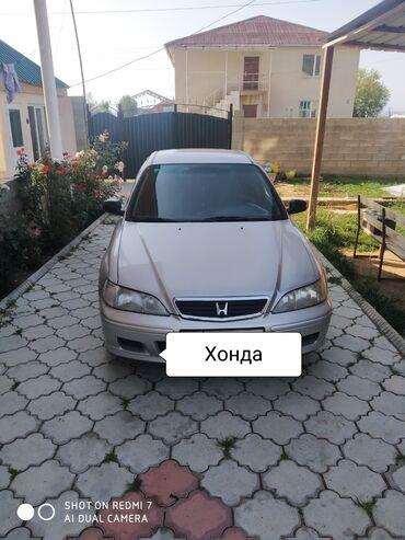 Honda Accord 1.8 л. 1999 | 175 км