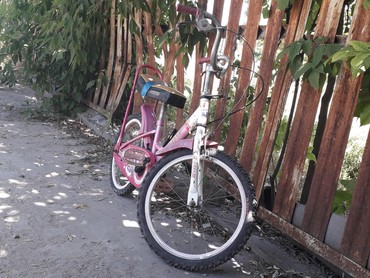 шоссейный велосипед pinarello в Кыргызстан: Велосипед детский Корейский          Велосипеды из Кореи шоссейные.гор