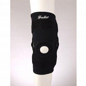 Ортез на коленный сустав неразъемный с полицентрическими шарнирами