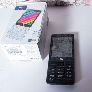 Fly TS112 (3 nömrə)Telefon əla vəziyyətdədir. Çox az işlənib