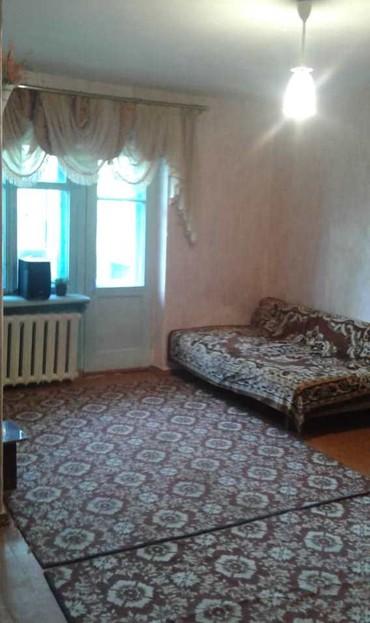 Сдаю 1-комнатную квартиру в кирпичном в Бишкек