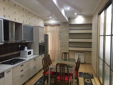 Сдается квартира: 3 комнаты, 150 кв. м., Бишкек в Бишкек