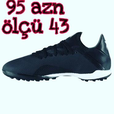 Butslar Azərbaycanda: Adidas xalça meydan üçün