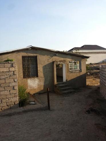 дом с цокольным этажом и гаражом в Азербайджан: Продажа 11 соток Для строительства от собственника