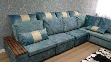 Мебельные услуги - Кыргызстан: Ремонт, реставрация мебели | Самовывоз, Бесплатная доставка