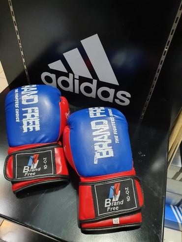 перчатки-бишкек в Кыргызстан: Боксерский Перчатки